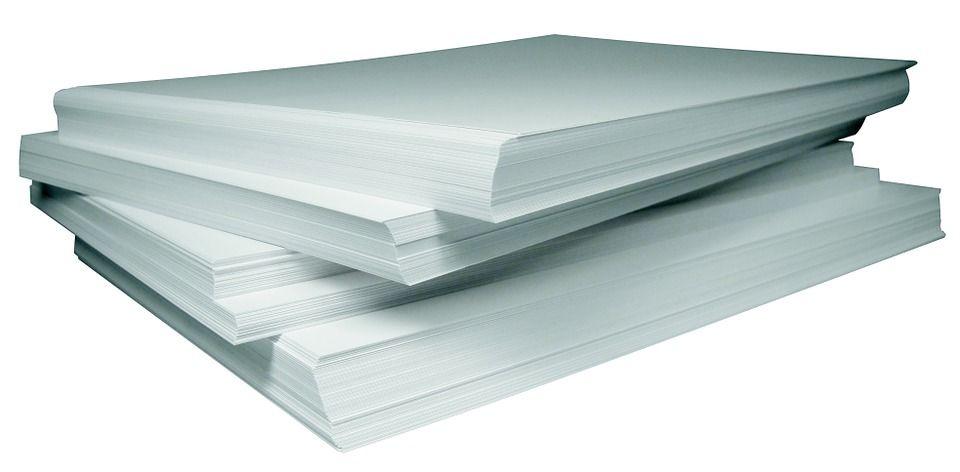 celulose papel tecido - Celulose bioplástico