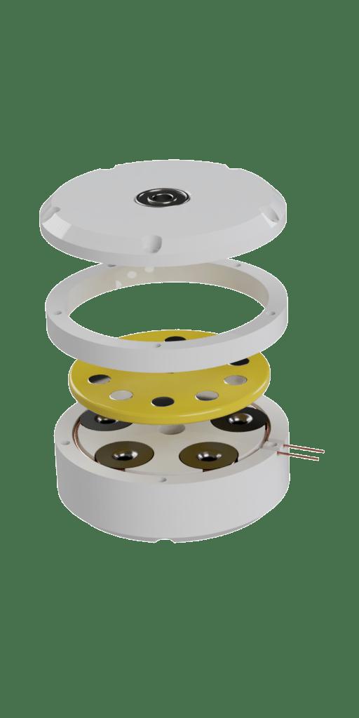 Dínamo Prototipagem Rápida para UALG