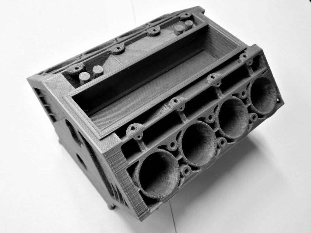 Impressão 3D Algarve Filamento